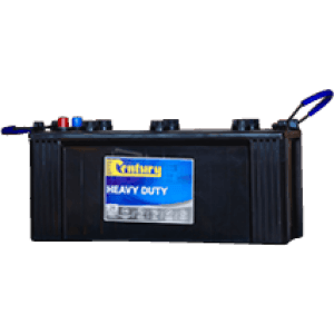 Century Heavy Duty Battery