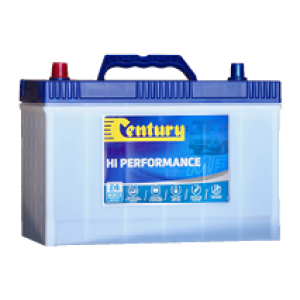 Century Hi Performance Battery