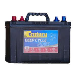 Century Deep Cycle Battery