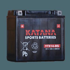 Katana Sports Battery